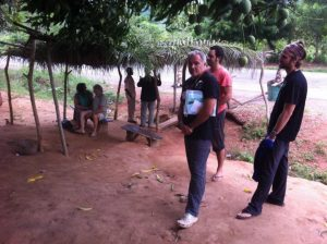 4X4 AFRICA 2012