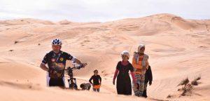 Rutes en BTT pel Marroc